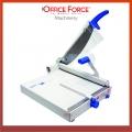 Kağıt Kesme Sistemleri