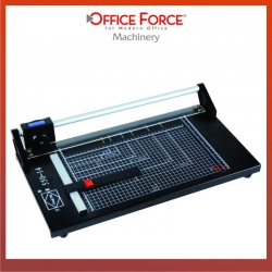 Office Force 550-14 Sürgülü Giyotin