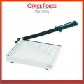 Office Force 8015 Kollu Giyotin