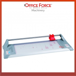 Office Force RC 260 Sürgülü Giyotin