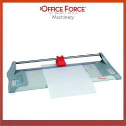 Office Force RC 360 Sürgülü Giyotin