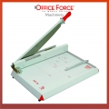 Office Force RC 560 Kollu Giyotin